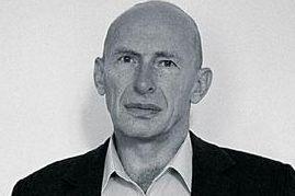 Josef Hausmann - portrét