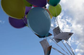 Balonky promo